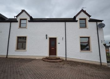 Thumbnail 3 bed end terrace house for sale in Roman Road, High Bonnybridge