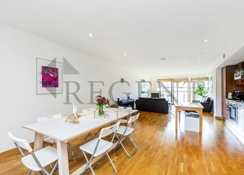 Thumbnail 2 bed flat to rent in Iron Works, Hackney