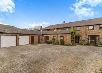 Thumbnail 4 bed terraced house for sale in The Barn, Kirkby Hardwick, Sutton-In-Ashfield, .