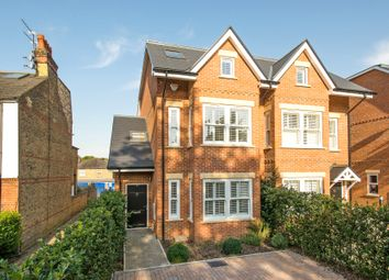 Thumbnail 4 bed property for sale in Durham Road, London