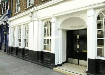 Serviced office to let in Borough High Street, London SE1