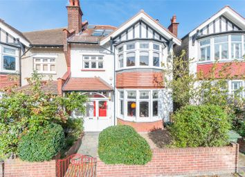 Thumbnail 5 bed semi-detached house for sale in Deepdene Road, London