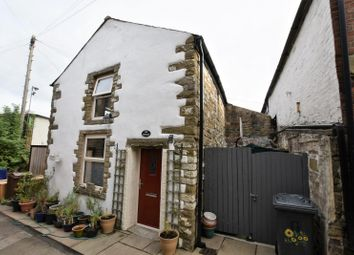Thumbnail 2 bed detached house for sale in Old School Yard, Chapel-En-Le-Frith, High Peak