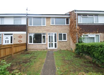 Thumbnail 4 bed terraced house to rent in Aycliffe Drive, Hemel Hempstead