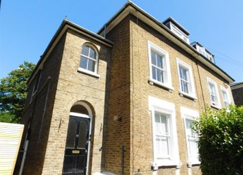Thumbnail 3 bed property for sale in King Charles Road, Berrylands, Surbiton