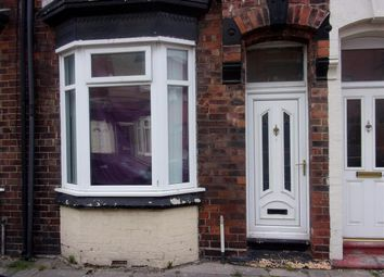 Thumbnail Semi-detached house to rent in Pelham Street, Middlesbrough