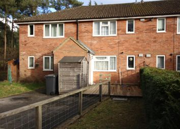 Thumbnail 1 bed flat for sale in Wellington Avenue, Whitehill, Bordon