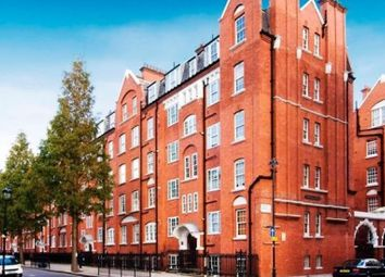 Thumbnail 1 bed flat for sale in Norfolk House, Regency Street, London