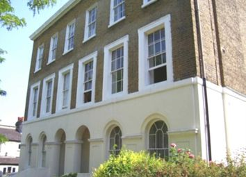 Thumbnail 1 bed flat to rent in Woodhill, Woolwich
