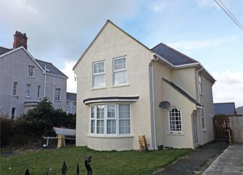 Thumbnail 3 bed detached house for sale in Pier Road, Tywyn, Gwynedd