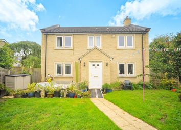 Thumbnail 3 bed detached house for sale in Greenhill, Neston, Corsham