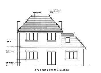Thumbnail Land for sale in Brows Lane, Formby, Liverpool