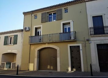 Thumbnail 3 bed property for sale in St-Chinian, Hérault