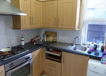 Thumbnail 5 bedroom shared accommodation to rent in Egerton Road, Wavertree, Liverpool