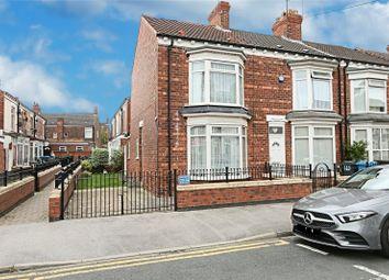 3 bed terraced house for sale in De La Pole Avenue, Hull, East Yorkshire HU3