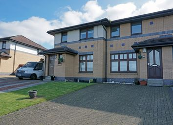 2 bed terraced house for sale in Downcraig Road, Linn View, Glasgow G45