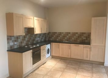 Thumbnail 2 bed flat to rent in Ingrow Lane, Keighley