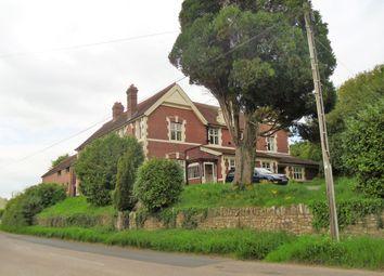 Thumbnail 1 bedroom flat to rent in Seaton Junction, Axminster, Devon