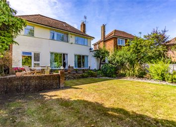 4 bed detached house for sale in Oldfield Close, Stanmore HA7