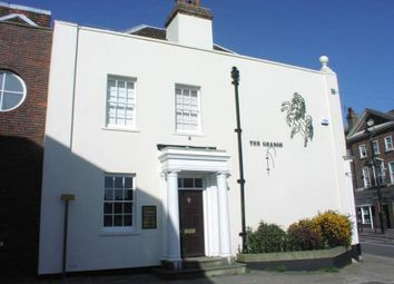 Thumbnail Office to let in The Grange (First Floor), Westerham