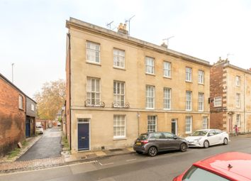 Thumbnail 5 bed end terrace house for sale in St. John Street, Oxford