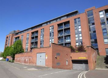 Thumbnail 2 bed flat for sale in Quebec Building, Bury Street, Salford