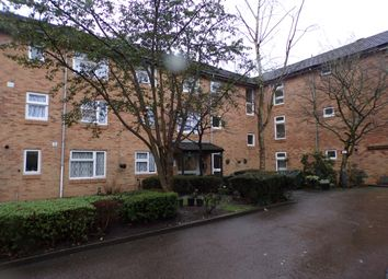 Thumbnail 1 bedroom flat for sale in Moat Lane, Yardley, Birmingham