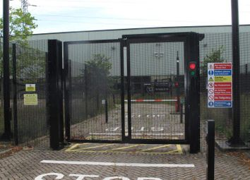 Thumbnail Light industrial to let in Birmingham Data Centre, Unit 13 Tameside Drive, Holford