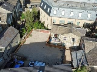 Thumbnail Land for sale in Car Park To Rear Of, Carlton Street, Halifax