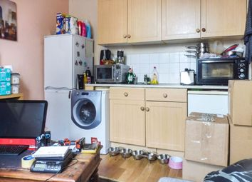 Thumbnail 1 bedroom flat for sale in Leverington Road, Wisbech