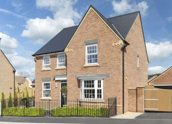 "Thumbnail 4 bed detached house for sale in ""Holden"" at Merthyr Road, Llanfoist, Abergavenny"