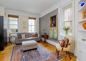Thumbnail 1 bed property for sale in Upper East Side, New York, United States