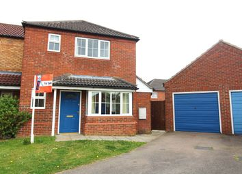 Thumbnail 3 bedroom semi-detached house for sale in Blooms Court, Mildenhall