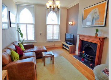 Thumbnail 1 bed flat for sale in Seamoor Road, Westbourne, Bournemouth