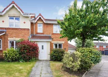 Thumbnail 3 bed semi-detached house for sale in Ruby Close, Liverpool