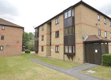 Thumbnail 1 bed flat to rent in Rushdon Close, Gidea Park, Romford