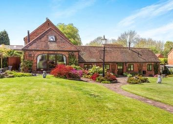 Thumbnail 3 bed barn conversion for sale in Shenstone, Kidderminster, Worcestershire, England