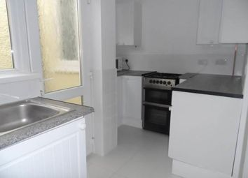 Thumbnail 2 bed property to rent in Excelsior Street, Waunlwyd, Ebbw Vale