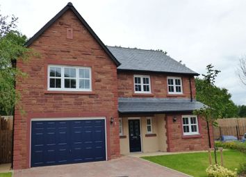 Thumbnail 5 bed detached house for sale in Coleman Drive, Lancaster