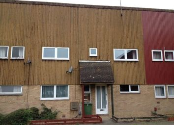 Thumbnail 3 bedroom terraced house to rent in Blackmead, Orton Malborne, Peterborough