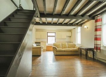 Thumbnail 1 bed flat for sale in Townley Street, Briercliffe, Burnley