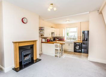 Thumbnail 1 bed terraced house for sale in Rawson Square, Idle, Bradford
