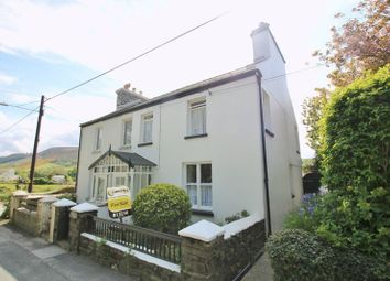 Thumbnail 3 bed cottage for sale in Main Road, Ballaugh, Isle Of Man