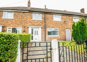 Thumbnail 4 bed terraced house to rent in Parker Crescent, Ormskirk