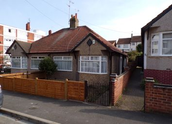 Thumbnail 2 bed bungalow to rent in Gertrude Road, Belvedere