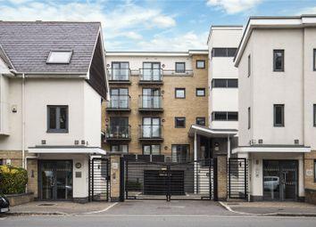 Dukes Court, 77 Mortlake High Street, London SW14. 2 bed flat for sale