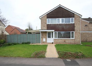 Thumbnail 3 bedroom detached house for sale in Green Lane, Trowbridge, Wiltshire