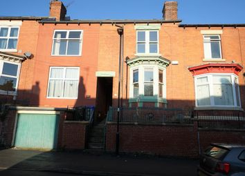 3 bed terraced house for sale in Malton Street, Pitsmoor, Sheffield S4