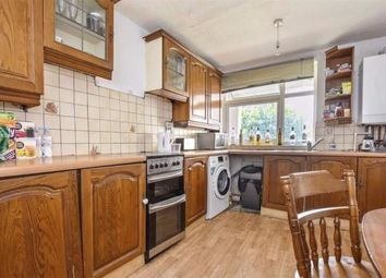 Thumbnail 3 bed maisonette to rent in Bow, London