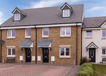 Thumbnail 4 bed town house for sale in Corby Craig Gardens, Bilston, Roslin
